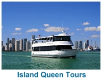 Miami Isoand Queen Tours